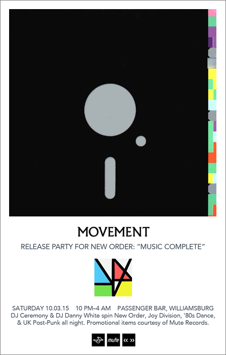 Movement-blue-monday