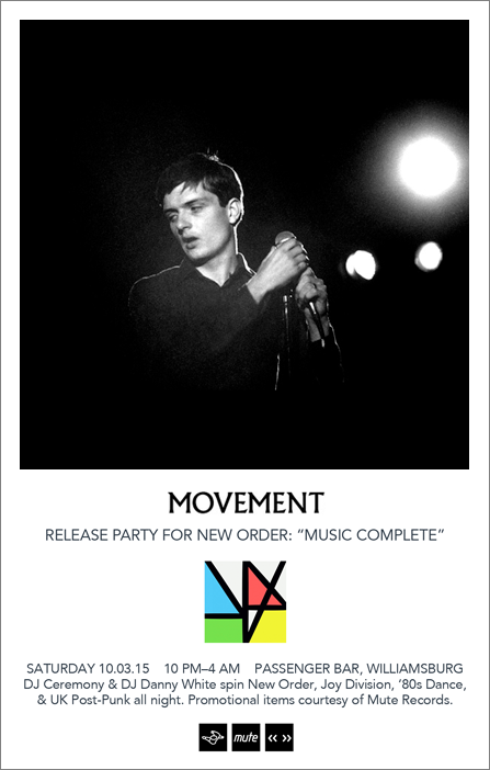 Movement-ian