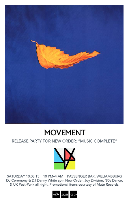 Movement-true-faith